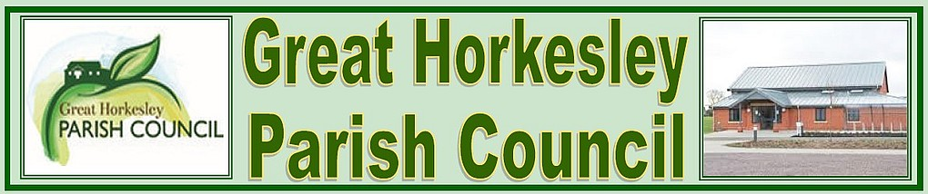 Great Horkesley Parish Council logo